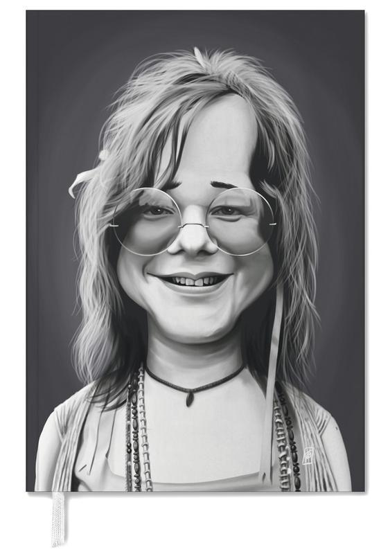 Janis Joplin -Terminplaner