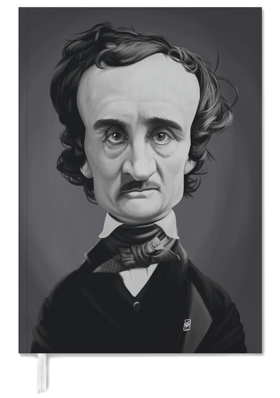 Edgar Allan Poe agenda