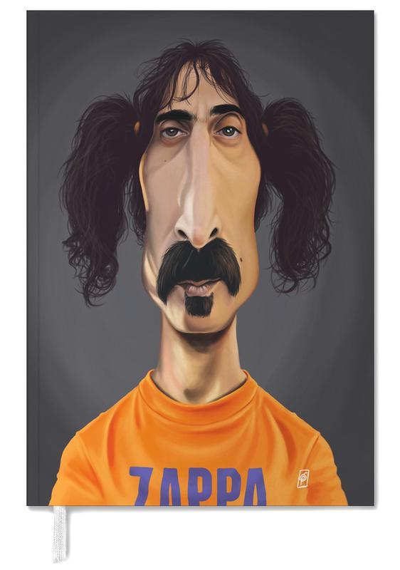, Frank Zappa agenda