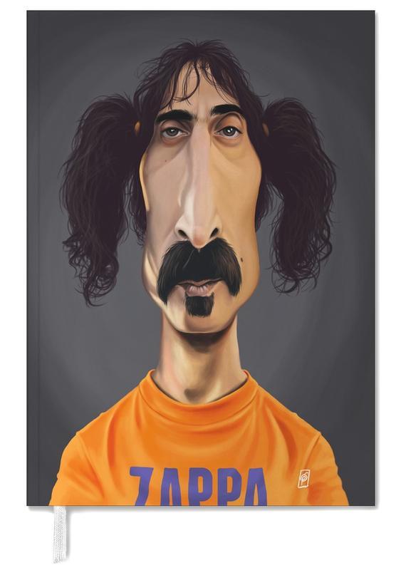 Frank Zappa -Terminplaner