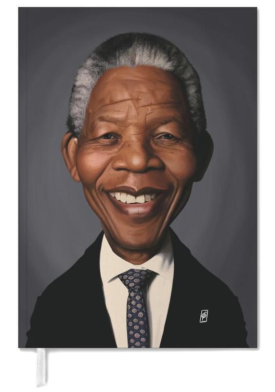 Politieke figuren, Nelson Mandela agenda