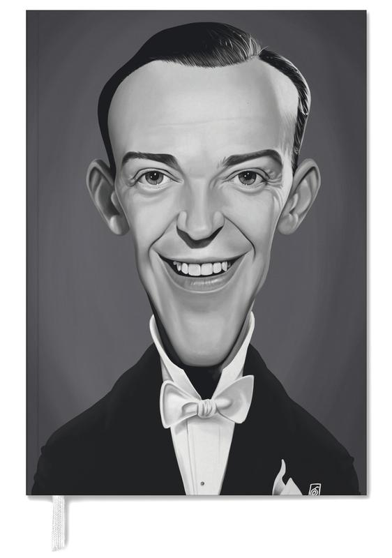 Fred Astaire -Terminplaner