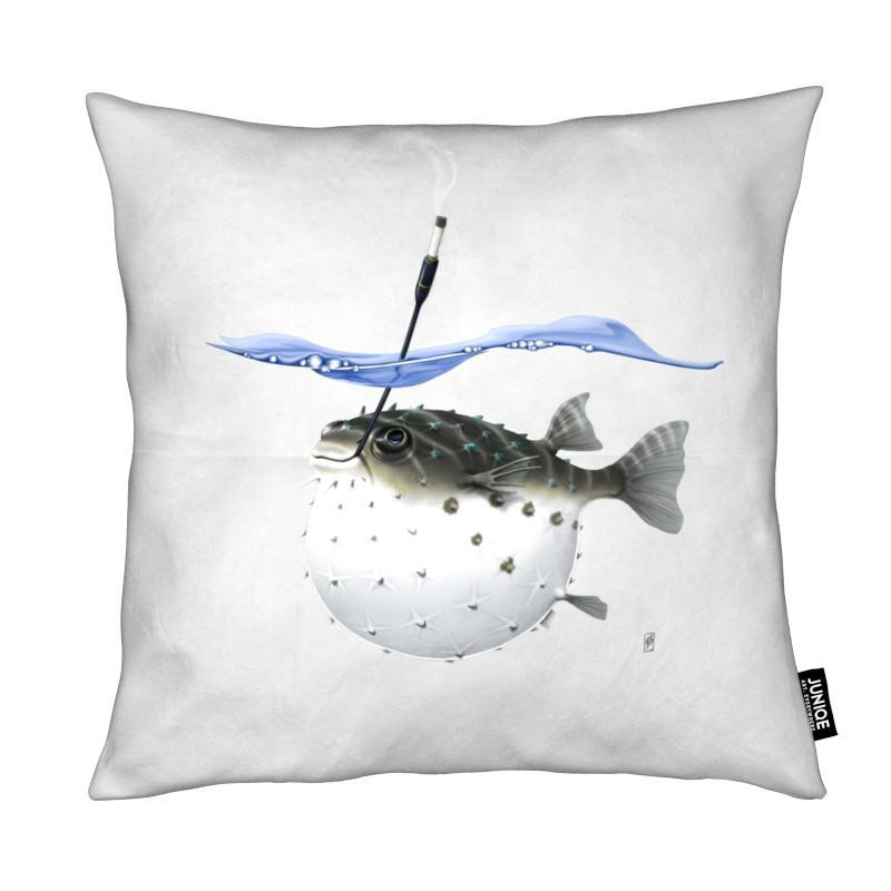 Fish, Take it outside (titled)