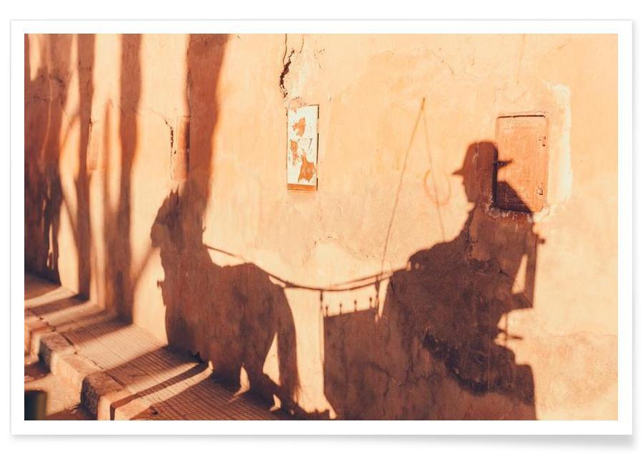 , Marrakesh Paradise 3 affiche