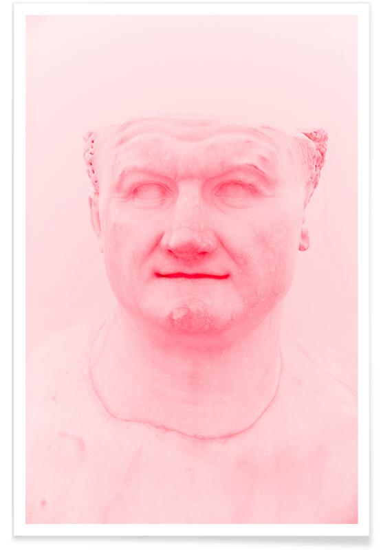 Portraits, Neo Rom 3 Poster