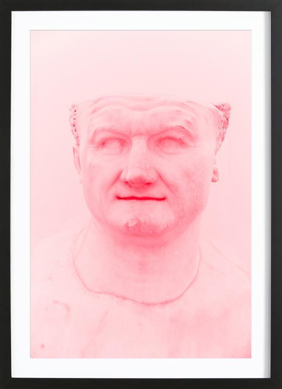 Neo Rom 3 Framed Print
