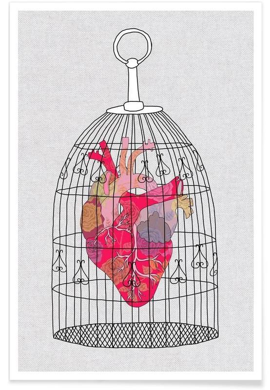 Saint-Valentin, Safe affiche