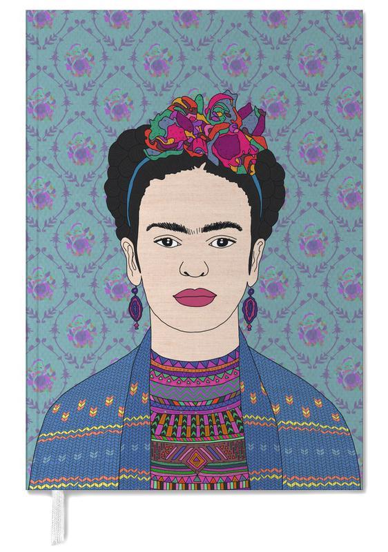 Frida Kahlo -Terminplaner