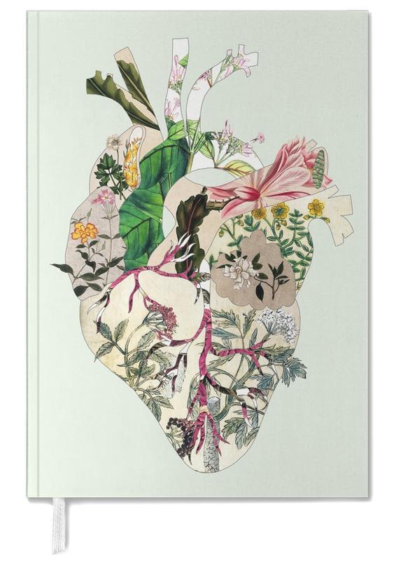 Harten, San Francisco, Tokyo, Lissabon, New York, Vintage Botanical Heart X Green Preview agenda