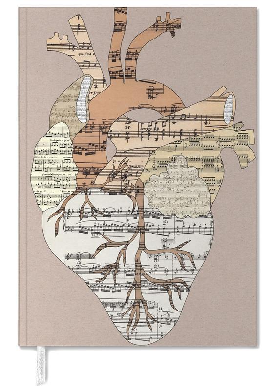 Harten, Sound Of My Heart agenda