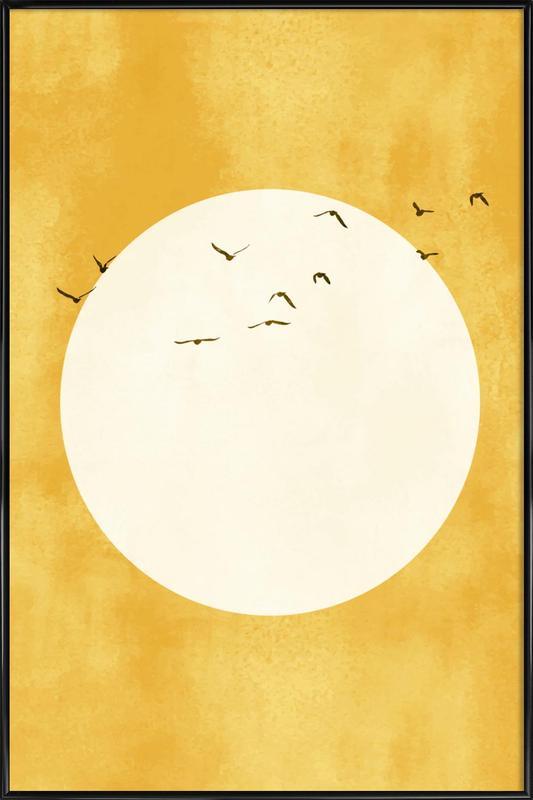 Eternal Sunshine Framed Poster