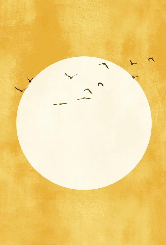 Eternal Sunshine Acrylic Print