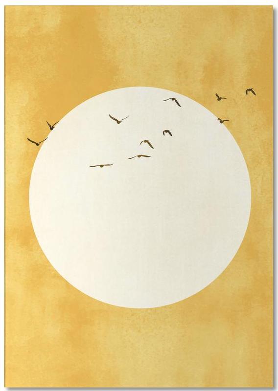 Sonnenuntergänge, Eternal Sunshine -Notizblock
