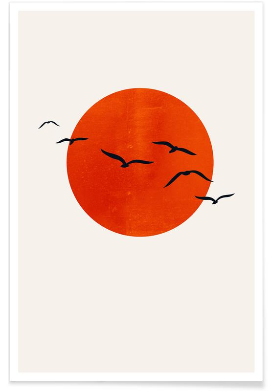 , A Sunny Day poster