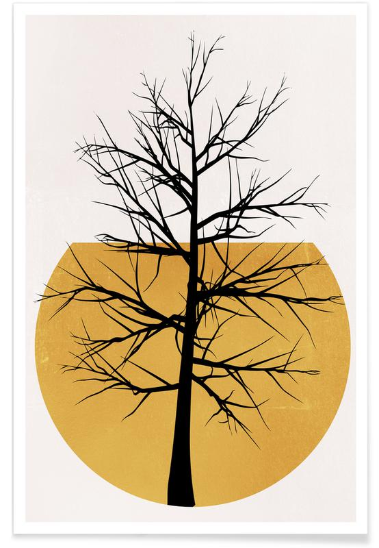 Arbres, In The Wild affiche