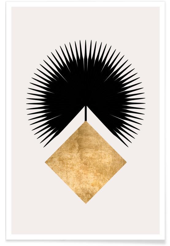 , Shape No. 14 poster