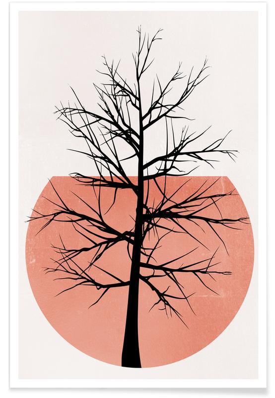 Bomen, In The Wild Rose poster