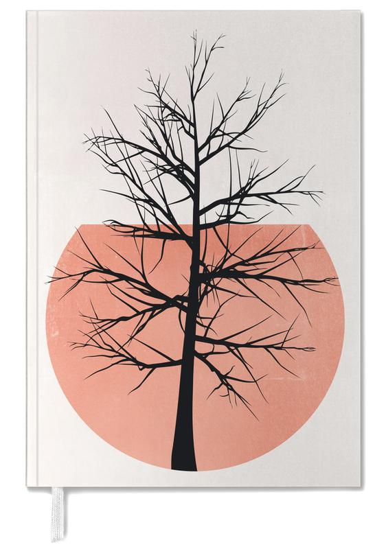 Bäume, In The Wild Rose -Terminplaner