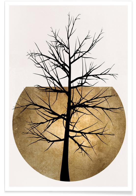 Bomen, In The Wild Gold poster