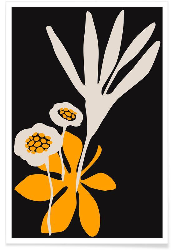 , Blossom Beauty No.2 -Poster