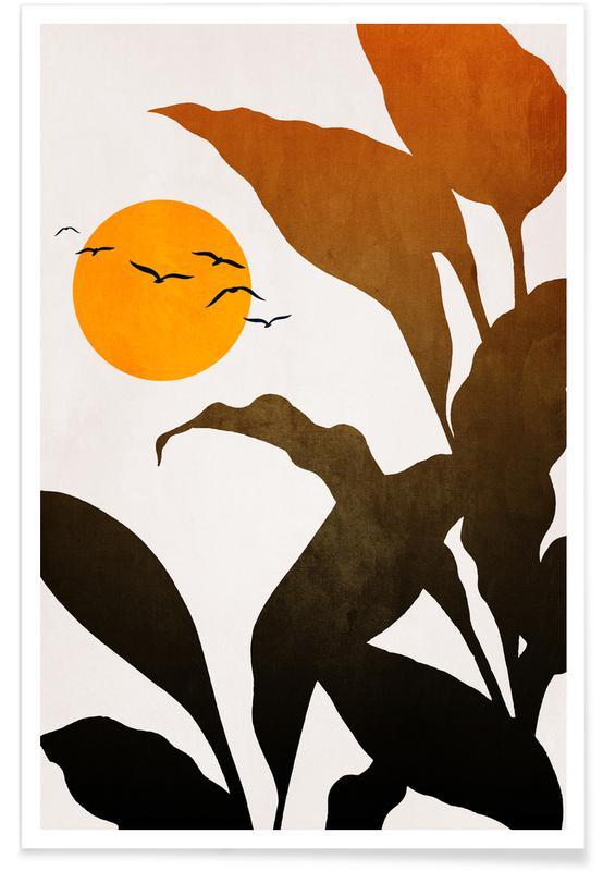 , Tropical Paradise affiche