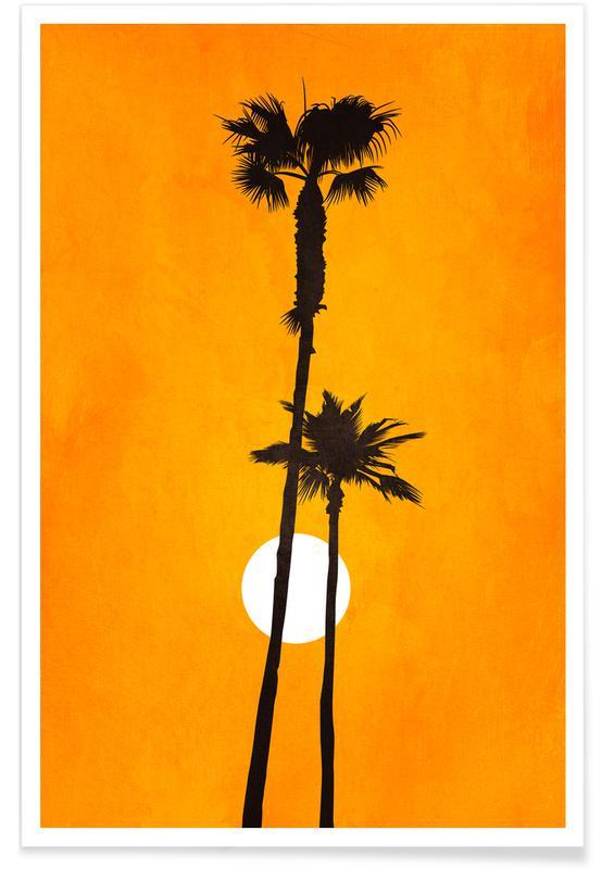 , Sunset Boulevard affiche