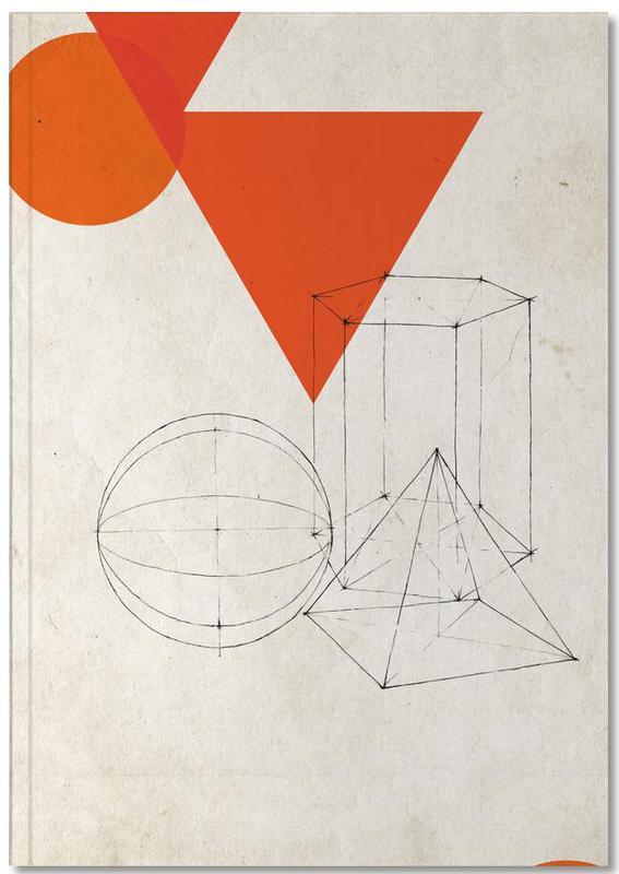 Retro, Dimensionssalat Notebook