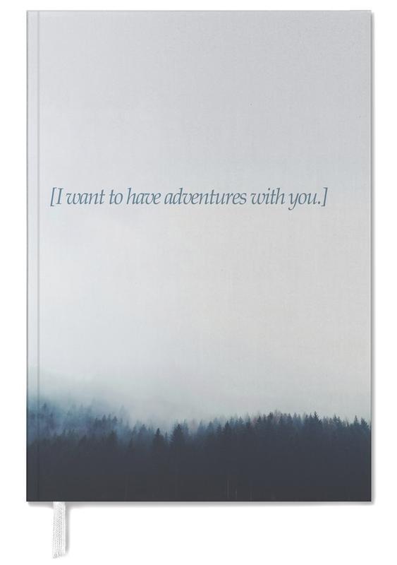 Adventures With You -Terminplaner