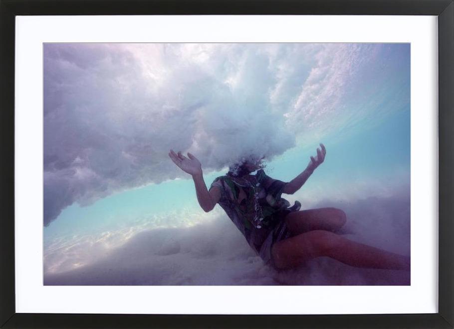 Untitled_10 Framed Print
