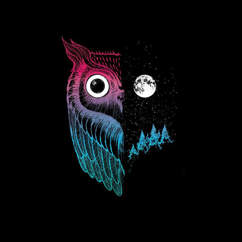 Night Owl -Alubild