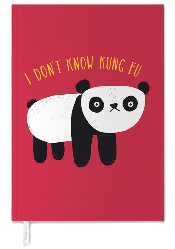 Panda's, Regular Panda agenda