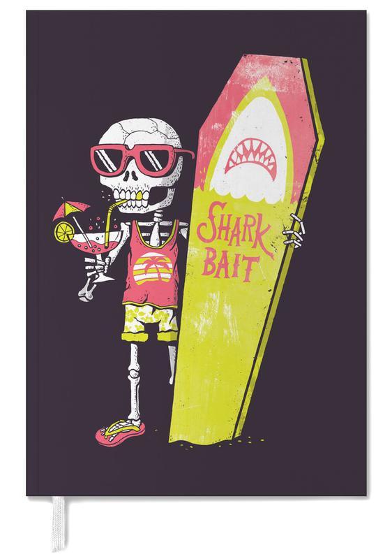 Schedels, Surfen, Permanent Vacation agenda