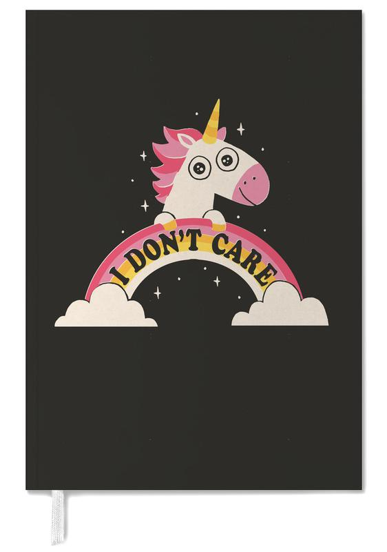 Unicorn Don't Care -Terminplaner