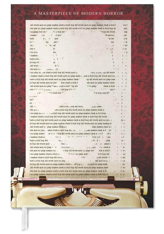 The Shining Personal Planner