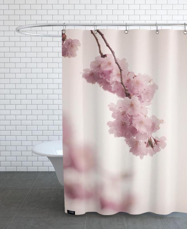 Forever Spring -Duschvorhang