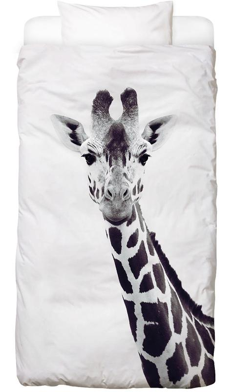 Giraffe Bed Linen