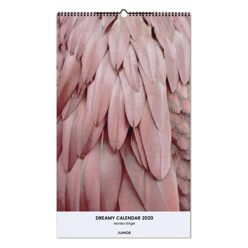 Dreamy Calendar 2020 - Monika Strigel Wall Calendar