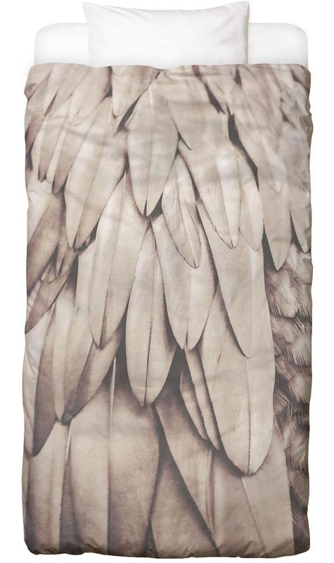 Feathers New Natural Nude Bed Linen