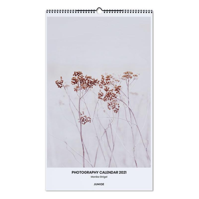 Fish, Monika Strigel - Photography Calendar 2021 Wall Calendar