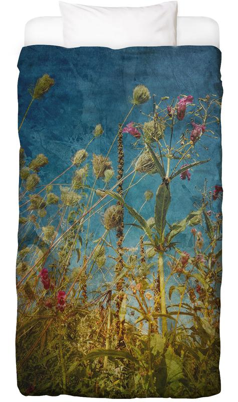Heat Flowers Bed Linen