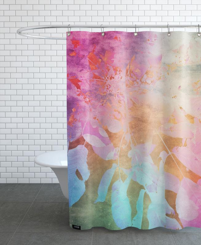 Softly Shower Curtain