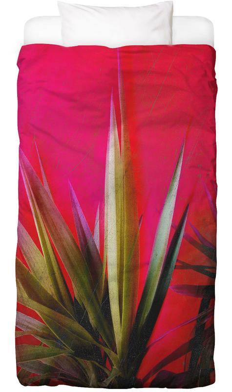 Vivid Pink Bed Linen