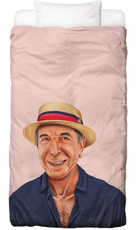 , Cohen Linge de lit