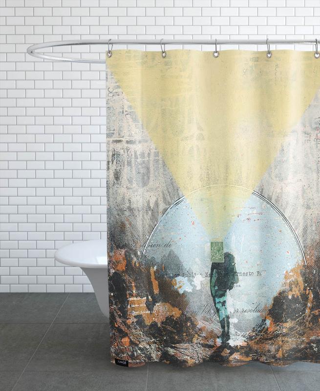 Ernesto rideau de douche