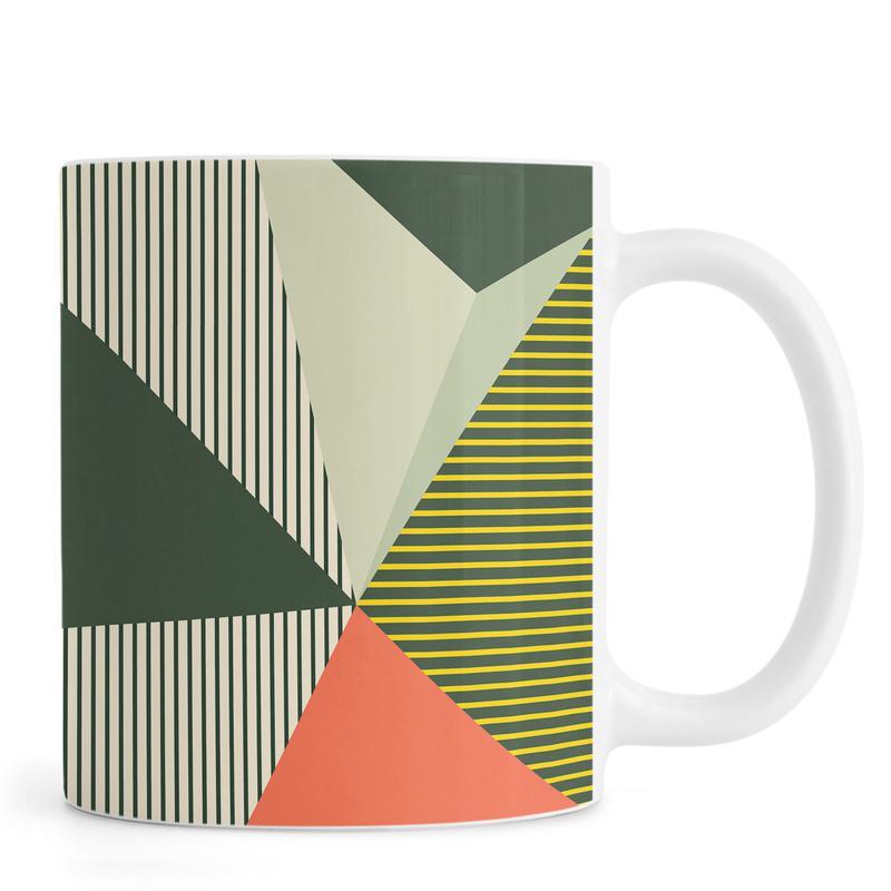 Bauhaus Mug