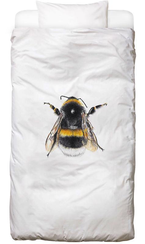 Bumblebee 01 housse de couette enfant