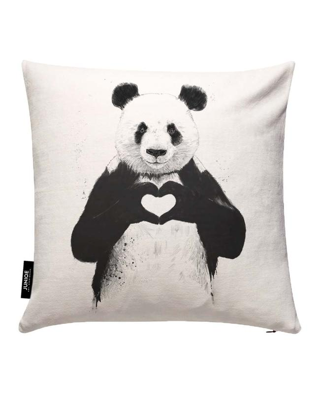 All You Need Is Love Cushion Cover