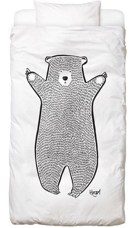 Bear 2 Bettwäsche