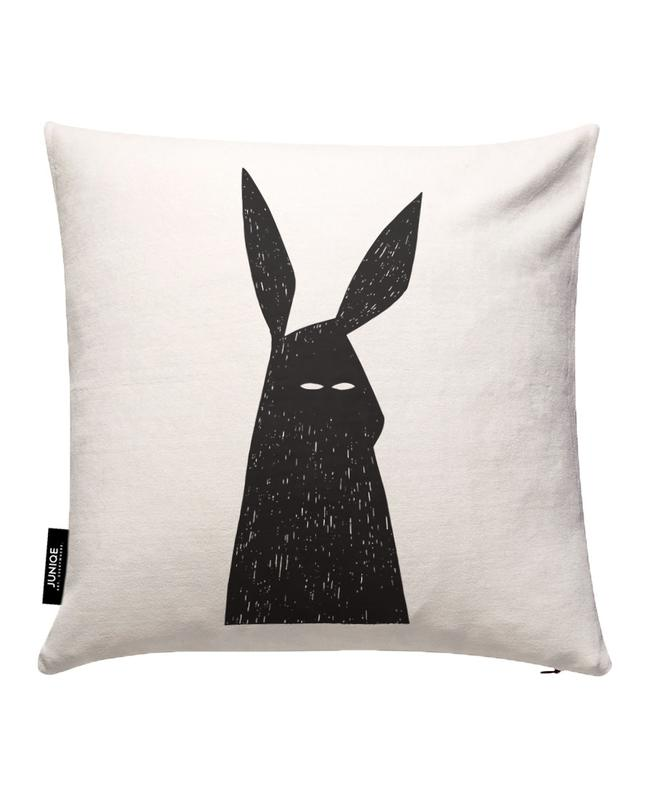 Rabbit Kissenbezug