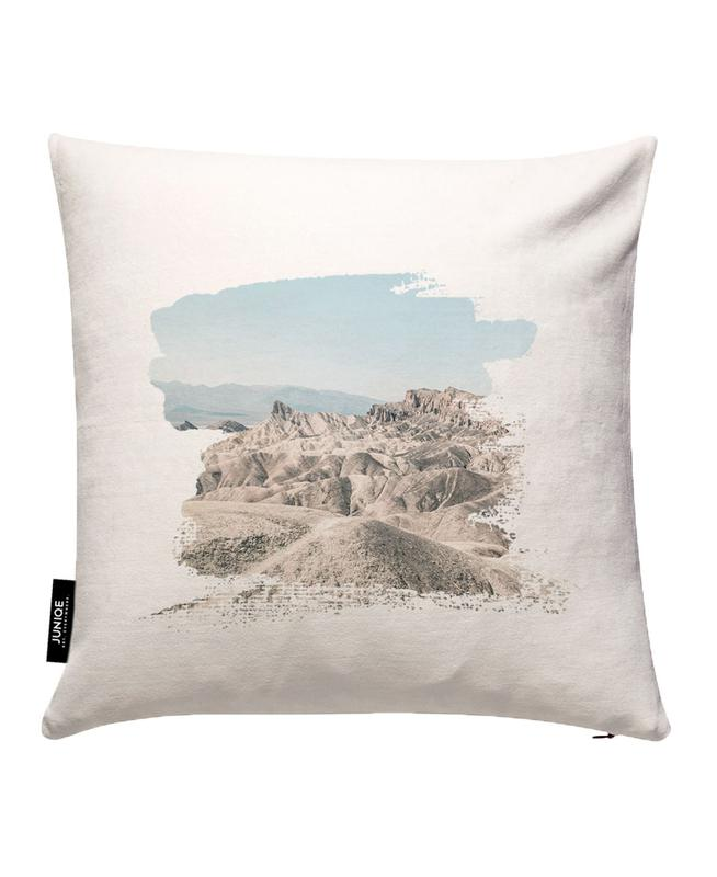 Raw 6 Golden Canyon USA Cushion Cover